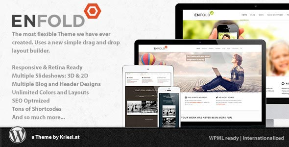 enfold theme wordpress