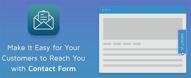 contact form sumome