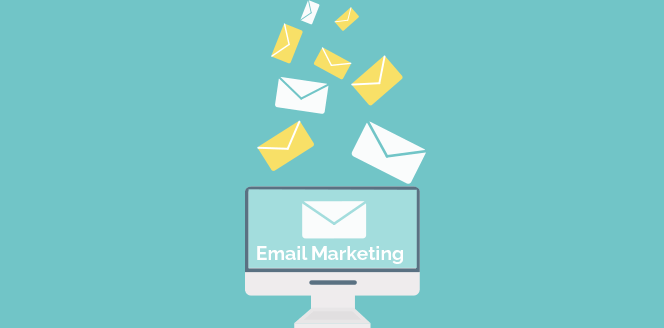 guía de email marketing