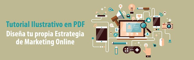 tutorial pdf estrategia de marketing online
