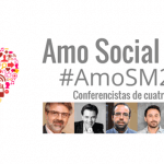 "Congreso Online de Marketing en Redes Sociales ""Amo Social Media"" #AmoSM2016"