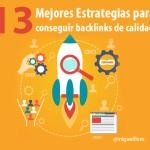 Cómo conseguir backlinks o enlaces externos de calidad sin que se enfade Google Penguin