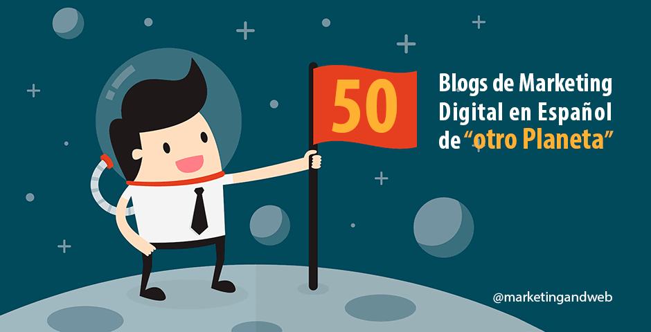 los mejores blogs de marketing digital