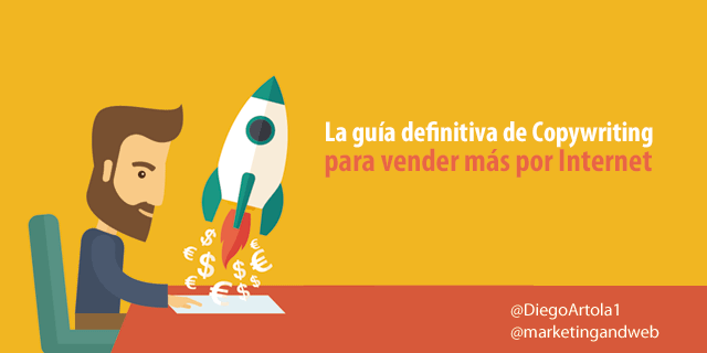 La guía definitiva de copywriting para vender más por Internet