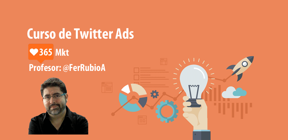 twitter ads curso