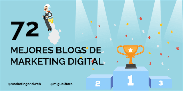 mejores blogs de marketing digital en español