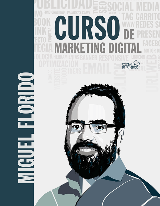 portada libro curso de marketing digital