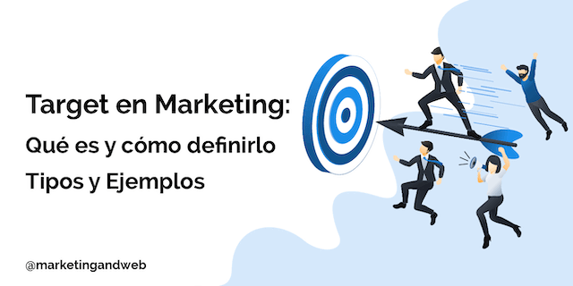 que es el target en marketing